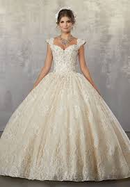 vizcaya quinceanera dresses gold lace quinceanera dress by mori vizcaya 89179 abc fashion