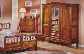 chambre en merisier chambre louis xv meubles hummel