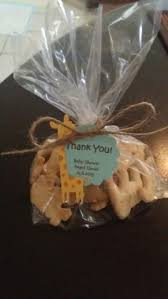 jungle baby shower favors animal crackers baby shower favors jungle or safari theme baby