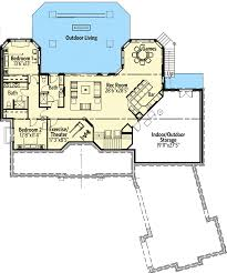 plan 64404sc 2 bed craftsman with option for 2 more craftsman