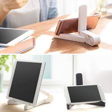 Tablet Desk Mount by Portable Tablet Desk Stand Holder Bracket Cradle Mount For Iphone