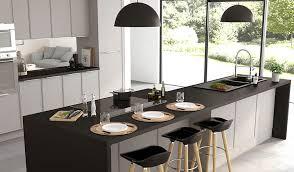 ouvrir sa cuisine 13 idées déco pour aménager une cuisine ouverte et familiale