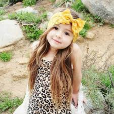 baby girl headwraps 25 diy kid s headband for warmer winter days diy to make