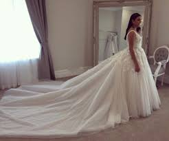 paolo sebastian wedding dress 2017 paolo sebastian wedding dress spaghetti 3d floral appliques