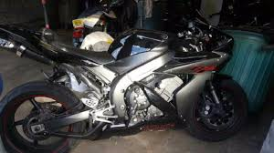 2005 yamaha r1 1000cc motorcycles for sale