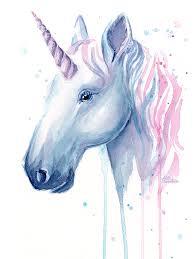 unicorn paintings fine art america