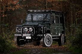 land rover defender 2020 land rover defender 110 u0027koop u0027 by arkonik dr wong emporium of