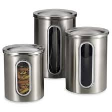 Stainless Steel Canister Sets Kitchen The Best Baking Gifts You Can Give The Food Press