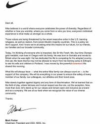the best cover letter ever cover letter for nike choice image cover letter ideas