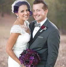 tre cool and got married this weekend