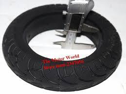 chambre a air scooter solide pneu sans chambre à air 200x50 pneu 8 x 2 pouces pneu