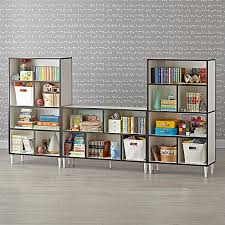 Bookcase Wide Best 25 Tall White Bookcase Ideas On Pinterest Wall Cabinets