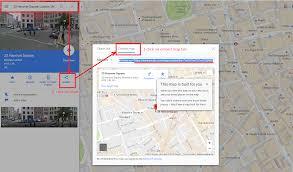 Maps Googlecom Generate The Right Google Map Link Premium Wordpress Themes