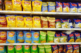 popular grocery stores snack food wire big food to disclose chemicals used in popular snacks