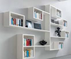 decorative things for home floating wall shelf in indoor decorative floating wall shelves