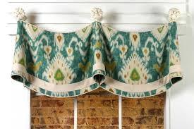 Free Curtain Sewing Patterns Claudine Curtain Valance Sewing Pattern Pate Meadows