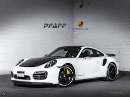 porsche 911 custom porsche 911 turbo s pfaff exclusive edition for sale in canada