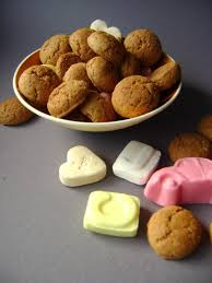 traditional dutch windmill cookies speculaas recipe