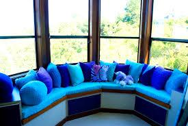 custom window seat cushions ideas picture alocazia awesome arafen