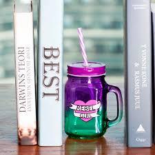 500ml heat resistant glass tea milk fuirt juice coffee cups mug