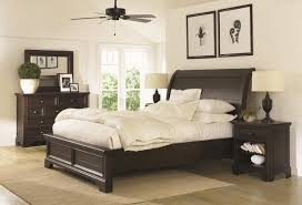 King Size Sleigh Bed California King Size Sleigh Bed With Adjustable Bed Slats By