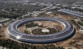 New Apple Headquarters New Apple Park Campus Is Steve Jobs U0027 Ambitious Project See