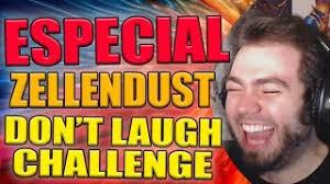 Challenge Zellendust Ecouter Et Télécharger Random Don T Laugh Challenge En Mp3
