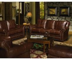 Made In Usa Leather Sofa American Made Leather Furniture Premium Leather Made In The Usa