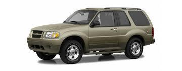 2002 ford explorer sport overview cars com