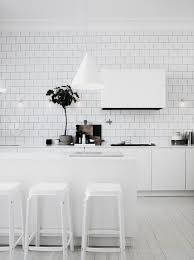 All White Kitchen Ideas 199 Best Home White Kitchens Images On Pinterest Home Dream