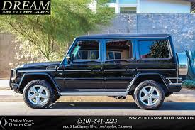used mercedes g wagon 2009 used mercedes g class g550 4matic 4dr 5 5l at