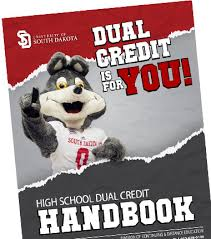 online speech class for high school credit dual credit courses usd