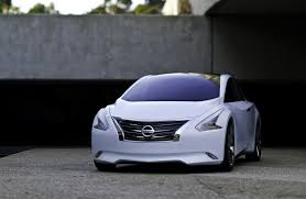 2011 nissan ellure concept pictures news research pricing