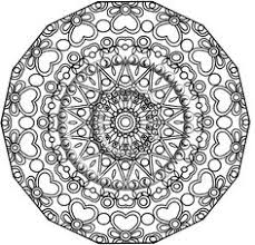printable coloring pages zentangle coloring page mandala instant pdf download printable coloring