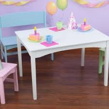 kidkraft nantucket 4 piece table bench and chairs set marvellous kidkraft nantucket pastel table and chair set pictures