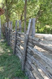 Build Vegetable Garden Fence by Back To Basics Logs Building And Gardens
