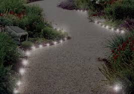 Landscape Path Lights by Incredible 1 Garden Pathway Lighting Ideas On Pathway Lighting Rdcny