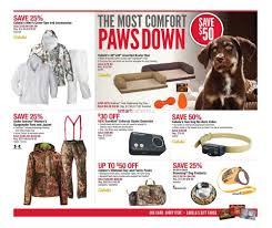 Cabelas Dog Bed Cabela U0027s Flyer December 1 To 14