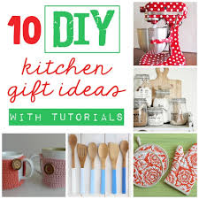 gift ideas kitchen 10 diy kitchen gift ideas tutorials simply whisked