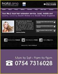 mobile hair extensions somerset hair extensions mobile salon hair extension services