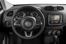 Interior Jeep Renegade Jeep Renegade In Easley Sc Mckinney Jeep