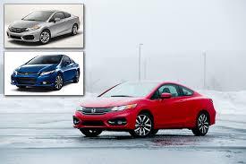 2014 honda civic our review cars com