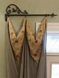 curtains stunning yellow grey target bathroom curtain for small
