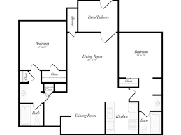 2 Bedroom Apartments In Las Vegas 2 Bed 2 Bath Apartment In Las Vegas Nv Walker House Apartments