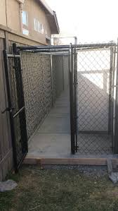 Dog Kennel Flooring Outside by 1000 Images About Doggie Outside On Pinterest Outdoor Dog