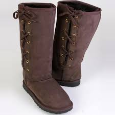 of the ugg boot buy side lace up ugg boots