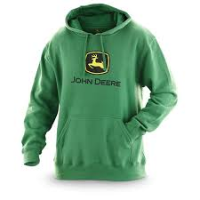 what is the best john deere sweatshirt