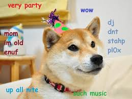 Doge Meme Shiba - wow doge know your meme