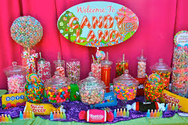 candyland birthday party candy land inspired themed party for a sweet 16th by klm events