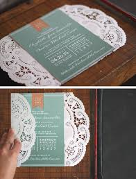diy invitations oh what diy a lace doily wedding invitation sleeve oh